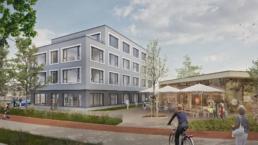 Jarcke-Architekten-Mannheim-Buerogebaeude-Ladenburg-Architekturvisualisierung