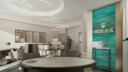 Stemmle-Architekten-Ascona-Rolex-Interior-visualization-3D-morph