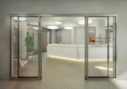 Proplaning-Architektur-Psychiatrie-Baselland-Anmeldung-morph-3D-Visualisierung