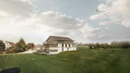Chreisel-AG-Competition-Golfclub-Augwil-exterior-3d-morph-render