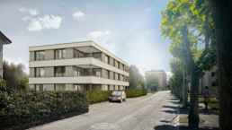 Feusi-Architektur-MFH-Immostate-Rapperswil-morph-3D-Visualisierung