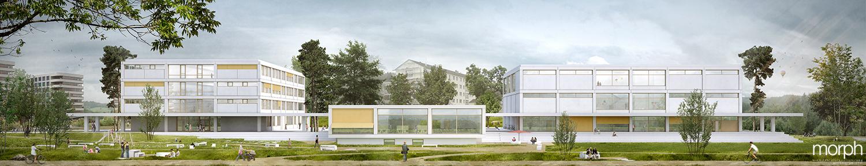 architekturvisualisierung - morph 3d-visualisierung, Innenarchitektur ideen